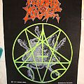 """Morbid Angel - Patch - Morbid Angel """"Blessed Are the Sick"""" Backpatch"""