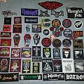 Updated patch collection