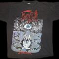 Death - Symbolic Tour - Euro TShirt or Longsleeve