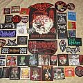 Sodom - Patch - Patch Collection...