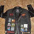Slayer - Battle Jacket - Kutte update