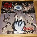 Death - Tape / Vinyl / CD / Recording etc - Death Symbolic LP