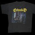 Entombed - TShirt or Longsleeve - Entombed - Left Hand Path - 1990
