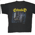 Entombed - Left Hand Path - 1990 TShirt or Longsleeve