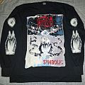 "Death Symbolic ""Metal to the Masses"" Tour LS TShirt or Longsleeve"