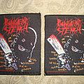 """Pungent Stench - Patch - Pungent Stench """"Dirty Rhymes and Psychotronic Beats"""" patches"""