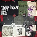 URFAUST - Other Collectable - My Urfaust Collection *many photos*