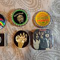 Motörhead - Other Collectable - pins/buttons
