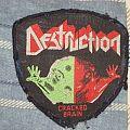 Destruction - Patch - Destruction Reconstruction