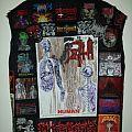 Death - Battle Jacket - Kutte of Death