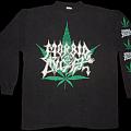 Morbid Angel - TShirt or Longsleeve - Morbid Angel - Blessed Are the Sick - Sweet Leaf - 1991