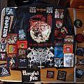 Slayer - Battle Jacket - Battle Jacket Update