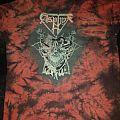 Asphyx - TShirt or Longsleeve - Asphyx - Tie Dye