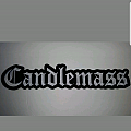 Candlemass back patch