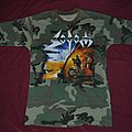 Sodom - TShirt or Longsleeve - MEGA RARE Signed Sodom Official shirt