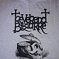 Rare Official Reverend Bizarre Grey Shirt