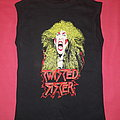 MEGA RARE Twisted Sister Muscle Shirt