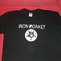 Official Iron Monkey Shirt