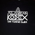 Atlantean Kodex - TShirt or Longsleeve - Rare Atlantean Kodex Shirt