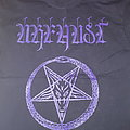 Rare Official Urfaust Shirt