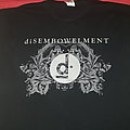 Official Disembowelment shirt