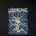 Official Undergang shirt