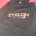Official Zyklon Hoodie Hooded Top
