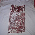 Official Obliteration Shirt