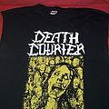 Official Death Courier shirt