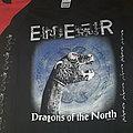 Einherjer - TShirt or Longsleeve - Very Rare official Einherjer longsleeve