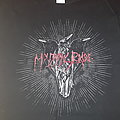 Official My Dying Bride shirt