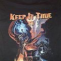 Keep It True XV shirt