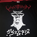 Varathron - TShirt or Longsleeve - Official Varathron Demo longsleeve