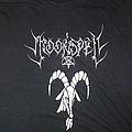 90's Moonspell Bootleg shirt