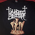 Official Reverend Bizarre shirt