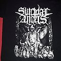 Official Suicidal Angels Shirt