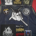 40 Watt Sun - Battle Jacket - Battle Vest