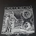 Official Exclusive Primordial shirt