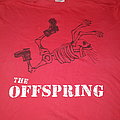 Rare Official The Offspring shirt