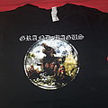 Grand Magus - TShirt or Longsleeve - Official Grand Magus shirt