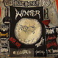 Winter - Battle Jacket - Battle Vest