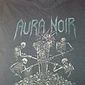 Official Aura Noir shirt