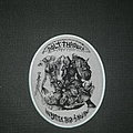 Bolt Thrower - Patch - Bolt Thrower woven patch