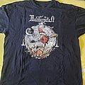 Malokarpatan - TShirt or Longsleeve - Malokarpatan official shirt