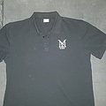 Official Mare embroidered polo shirt
