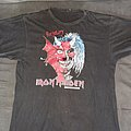 Iron Maiden - TShirt or Longsleeve - Iron Maiden Purgatory shirt