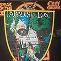 Paradise Lost - Patch - Paradise Lost patch