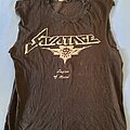 Savatage - TShirt or Longsleeve - Savatage early 90's shirt