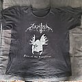 Zemial - TShirt or Longsleeve - Official Zemial 2003 tour shirt