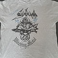 Org Sodom signed shirt